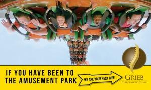 Amusement Park injury