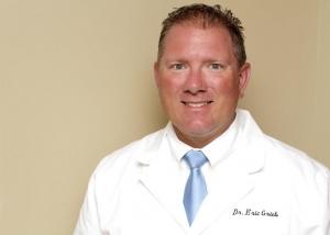 Dr. Eric Grieb - Wexford Chiropractor Staff