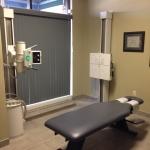 Exam/X-Ray Room